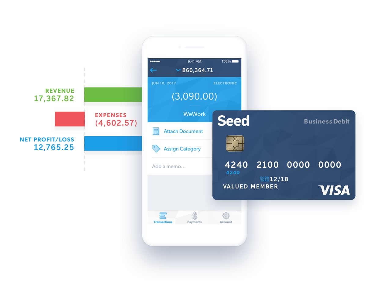 Seed | Deposit Agreement